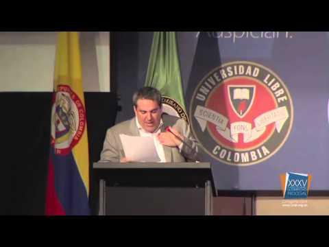 Xxx Mp4 Giovanni Priori Posada Perú XXXV Congreso Colombiano De Derecho Procesal 3gp Sex