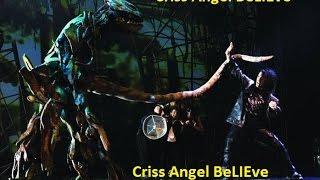 Criss Angel BeLIEve S01E04 Raise the Dead
