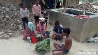 Babul Ki Dua Leti Ja WhatsApp comedy video song