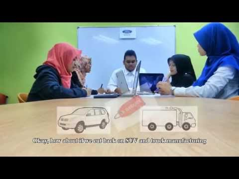 Principle of management: Case Assignment 6: Ford Motor Company.