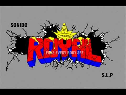 SONIDO ROYAL MDB EN CACTUS CON LA T.P 2012 VOL 1