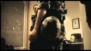 THE COMMANDER _ VAN DAMME _ FILM COMPLETO - 2006