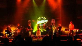 Jagger Rock Cabaret