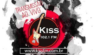 GASÔMETRO - KISS FM  ( TRANSMISSÃO AO VIVO )
