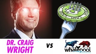 Craig Wright Interview with WhalePool [Meme Edition]