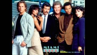 Jan Hammer Miami Vice Complete Recordings CD1