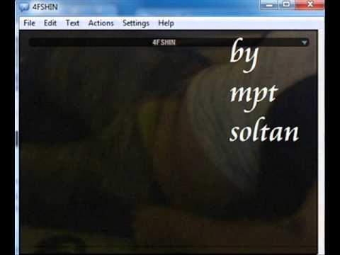 Paltalk Iran KOON Dadan 4fshin pesare mojtaba dar camp