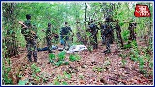 India 360: Inside Story Of Sukma Attack