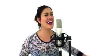 I Found a Boy- Adele (Jade Montano Cover)