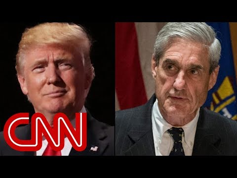 Trump legal team sends counteroffer to Mueller