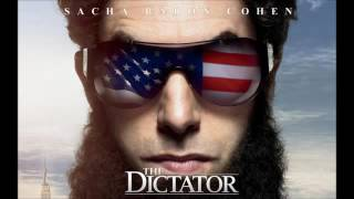 THE DICTATOR theme song   Aladeen mother fucker