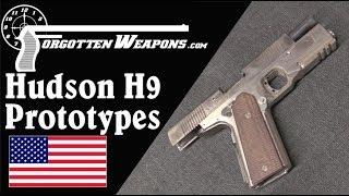Hudson H9 Prototypes & Development (with Cy Hudson)