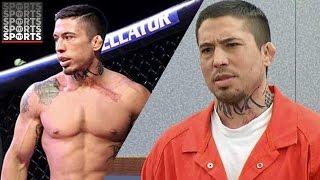 Ex-MMA Fighter War Machine Faces Life Sentence