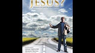 trecho de um filme evangélico - Em seu passos o que faria Jesus