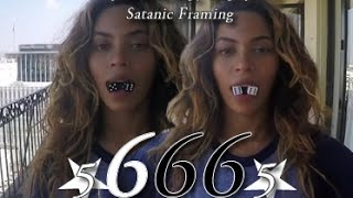 Beyonce's 711 lyrics decoded (Subliminal Messages)