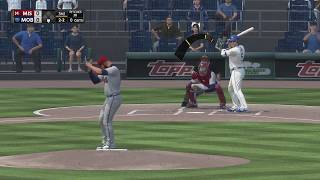 MLB The Show 18 - Tommie Johns Episode 7 - RTTS Starting Pitcher (MLB 18 Road to the Show)