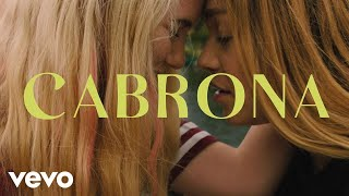 Gin Wigmore - Cabrona (Official Video)