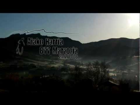 Xxx Mp4 Aiako Harria BTT Maratoia 2012 Bideo Promozionala 3gp Sex