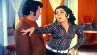 Nee Daggara Yedho Full Video Song || Devudu Chesina Manushulu Movie || N.T.R, Krishna, Jayalalitha