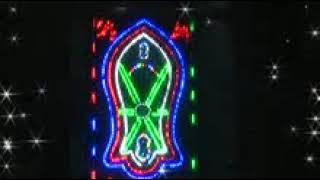 Noor Wala Aya Hai- with lighting in Pirmahal.flv