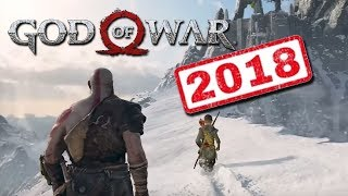 GOD OF WAR 4 YENİ OYNANIŞ VİDEOSU ve FAZLASI! (PlayStation E3 2017)
