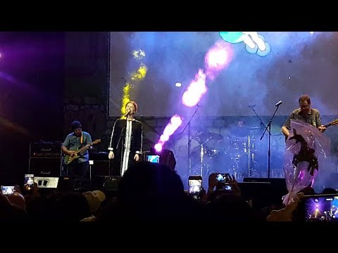 Sixpence None the richer - There she goes, Live festival 90's PRJ jakarta 2017