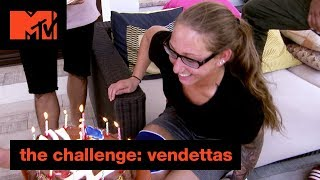 'Nicole's Birthday' Official Sneak Peek  | The Challenge: Vendettas | MTV