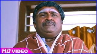 Azhagiya Pandipuram Tamil Movie - M.S.Baskar AC Comedy