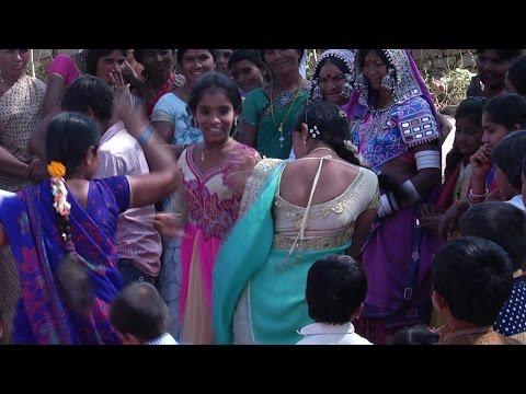 Telugu Recording Hot Dance - DJ Mix Video Song 2017 - Latest Folk Remix Song