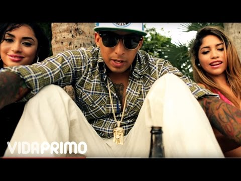 Ñengo Flow Sigue Viajando Official Video