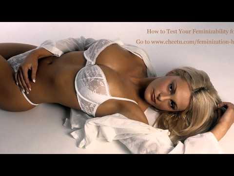 Hypnotic Feminization The Undisturbed Femininity with The Bubble Method