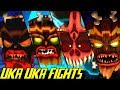 Download Video Evolution of Uka Uka Battles in Crash Bandicoot Games (1996-2017) 3GP MP4 FLV