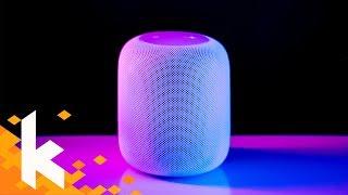 Ganz anders als erwartet: HomePod (review)