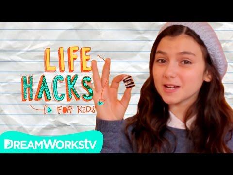 Xxx Mp4 Snack Hacks I LIFE HACKS FOR KIDS 3gp Sex