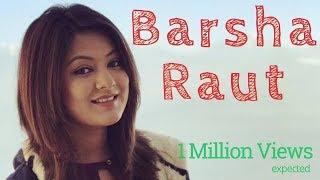 Barsha Raut - Live in Sydney ( Teej 2074 Festival and Dance) - Nepali Actress in Australia