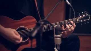 System of a Down -  Aerials (acoustic cover)