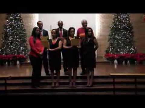 EELC Sunday worship 12/22/13