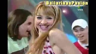 Bailarinas De Pasión 2006 - Compilado Minifaldas AnimalPrint y Jeans HOT!!