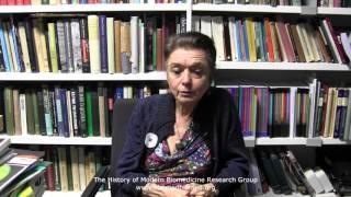 Hodgson, Shirley 06   Developing medicine in Nambia and Iran (Persia)