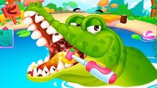 Fun Animal Care Game - Crazy Zoo Animals - Libbi Games For Kids