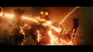 Batman v Superman - All Doomsday Scenes HD