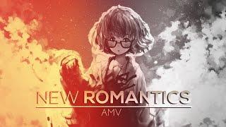 「RS」 AMV - New Romantics -Kyoukai no Kanata