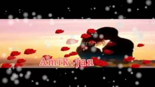 Aito valobasha tausif & liza & AmiR bangla new song HD  video