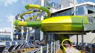 Introducing... Harmony of the Seas