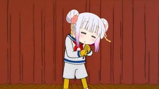 Moe Sailor Uniform Loli