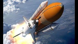NASA Space Shuttle's Final Voyage of Atlantis - Space Shuttle Launch (1080p)