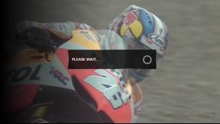 MotoGP HD gameplay android version