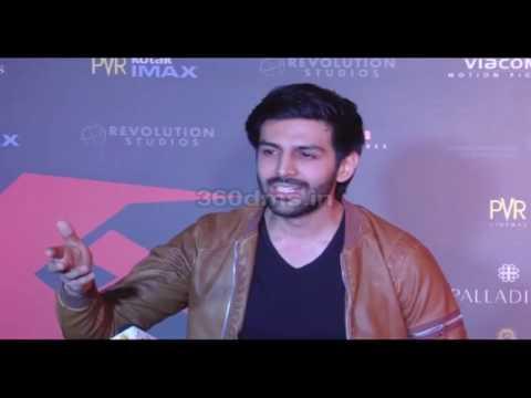 Bollywood Actor Kartik Aaryan Excited To See XXX Movie   Deepika Padukone, Vin Diesel
