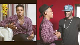 Uncle Suru Ft. Adekunle Gold & Simi Starring 2face (Behind The Scene)