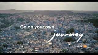 Jabong - Be You: Anthem
